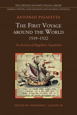 First Voyage Around the World (1519-1522): An Account of Magellan's Expedition