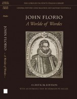 John Florio: a worlde of wordes