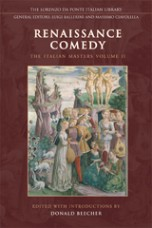 Renaissance comedy: the Italian masters