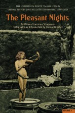 The Pleasant NIghts Vol.1