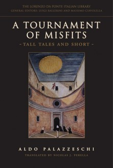 A tournament of misfits: tall tales and short