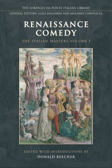 Reinassance Comedy: the Italian Masters