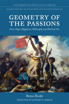 Geometry of the Passions: Fear, Hope, Happiness: Philosophy and Political Use
