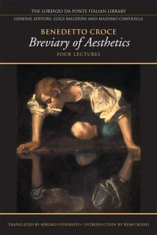 Breviary of aesthetics: four lectures