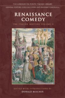 Renaissance comedy: the Italian masters