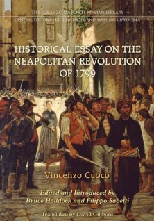 THE NEAPOLITAN REVOLUTION
